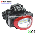 high quality ultra bright competitive price led headlamp 4SMD headlamp