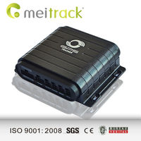 Cheap GPS Car Vehilce Truck tracker chip, GPS GSM GPRS Tracker with Free web based software MVT600
