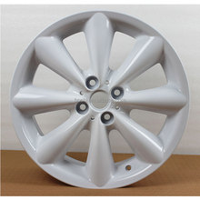 Alloy wheel fit for car 17*7