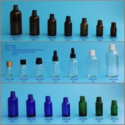 High Quality 100% Pure glass dropper Essential Oil Bottle