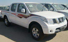 2013, NISSAN NAVARA DIESEL, 4x4 , LE, FULL OPTION