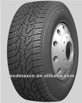 Light truck tires 215/75R15 225/75R15 235/75R15 31*10.5R15LT 235/85R16 225/75R16 with REACH, E-MARK, S-MARK, EU Tire Label