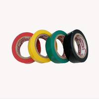 factory direct pvc waterproof electrical insulation tape