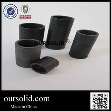 epoxy resin special fiber oilless bushing for bus