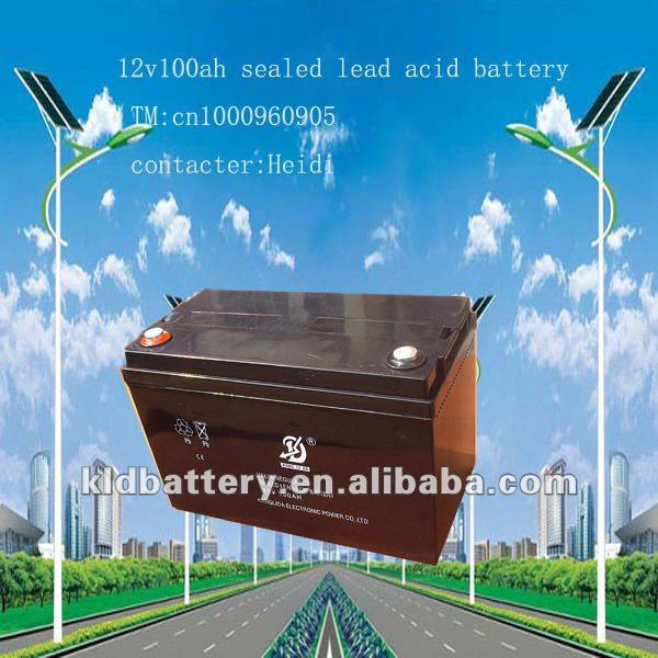 VRLA lead calcium plates storage Nigeria battery /Sealed lead acid standby battery manufacturer 12v100ah
