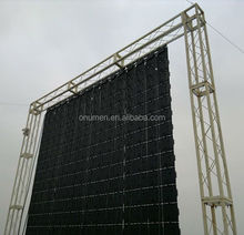 2014 new inventions outdoor led screen