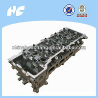 New cylinder head china manufacturer