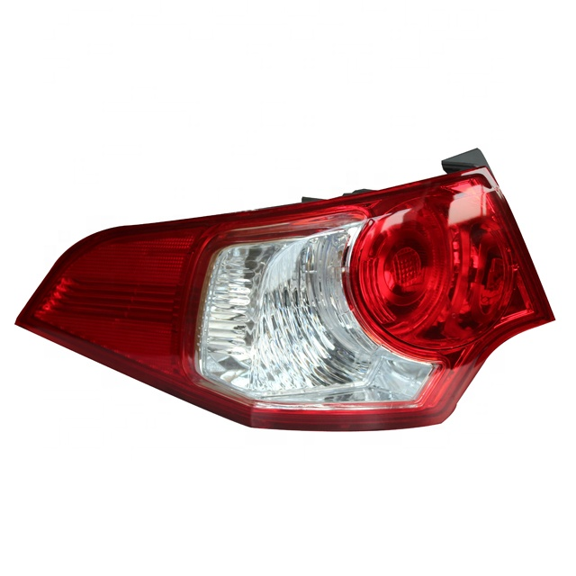 New Tail Light Lamp Car Accessories Car Light Lamp For <strong>Acura</strong> TSX for Honda SPIRIOR 2009-2012 DOT Approved