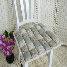 China wholesale Cotton Cover Top Quality Chair Seat Cushion Medical Seat Cushions