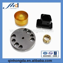 Precision plastic parts for auto industry, Custom made hardware fabrication