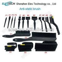 Toothbrush Type Anti Static ESD Brush for PCB Cleaning
