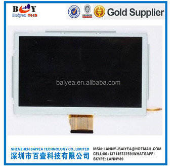 Repair Part for Wii U Gamepad LCD