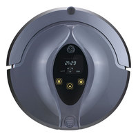smart industrial vacuum cleaners with lg-lrv5900 hom-bot robot vacuum