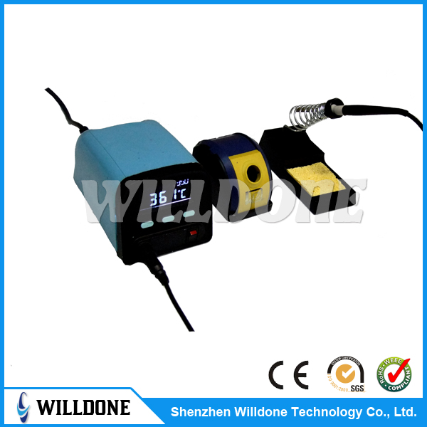 Willdone 815 lead free soldering station