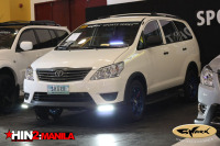 Innova/Kijang Shark Brand Body Kit