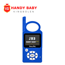 2017 New CBAY Handy Baby Hand-held Car Key Copy Auto Key Programmer For 4D/46/48 Chips Handy Baby Key Programmer 3 colors choose