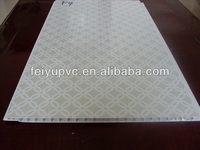 Indoor Finshing Material-PVC Ceiling Tiles/PVC Ceiling Board