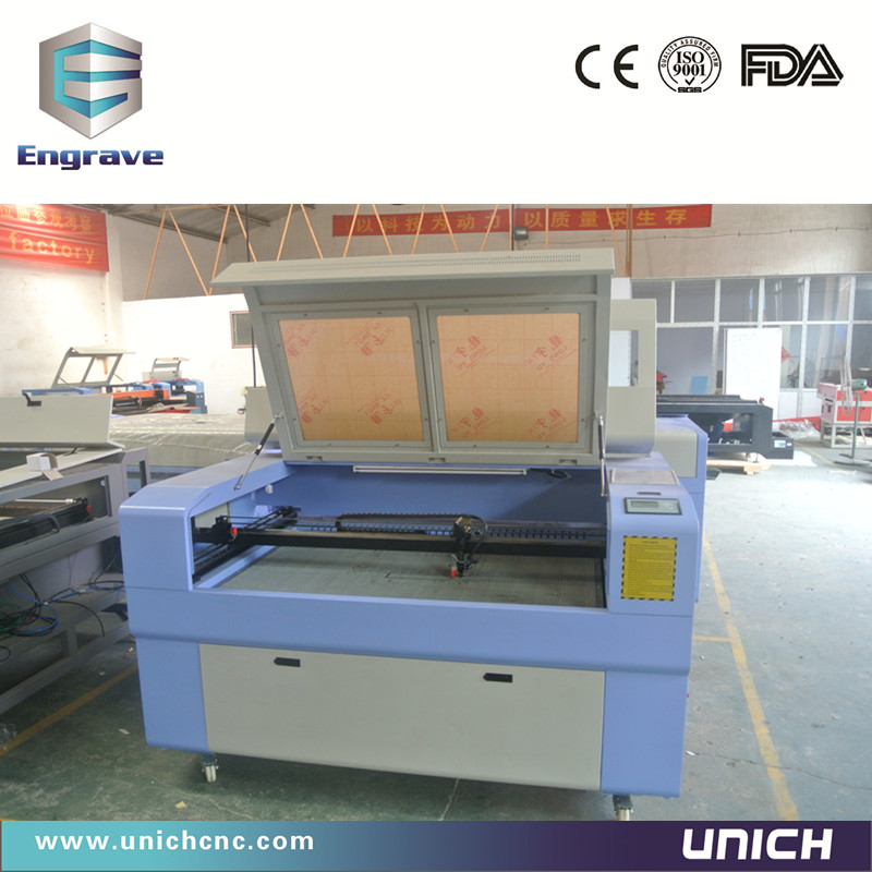 For hot sale!!! high speed cnc laser machine/co2 laser engraving machine/solar cell laser cutting machine