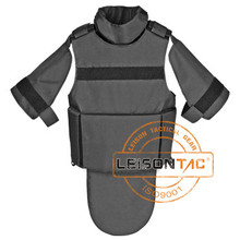 Tactical Kevlar Bulletproof Vest Body Armor Suit