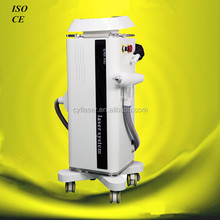 1064nm/532nm Q-Switch Yag Nd Laser for Varicose Veins/blood Vessel/spider Vein removal treatment