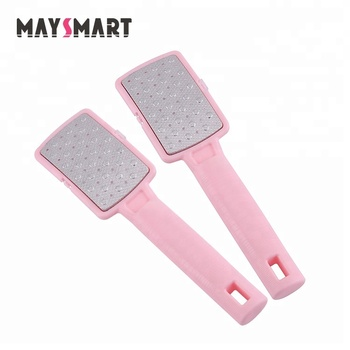 Dead and Dry Feet Skin Remover Tools Microplane Foot File