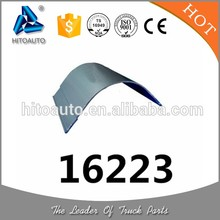 16223 Aluminum Truck Body Fitting Side Guard Corner And Edge Protector