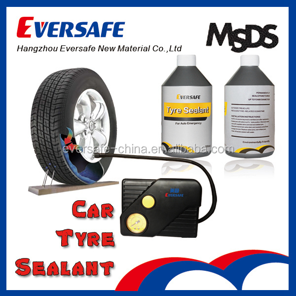 Car tyre sealant high quality tire sealant for emergency use