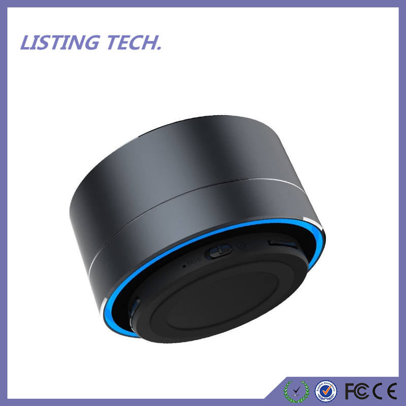 Wholesale Wireless Portable Mini <strong>A10</strong> Bluetooth Speaker Supporting TF Card