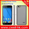ECON G3 4 inch MTK6515 512MB RAM Free Case Cheapest Android 4.0 Mobile Phone