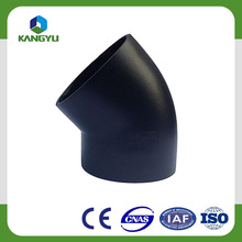 plastic pipe elbow/plastic water fittings/hdpe pipe union