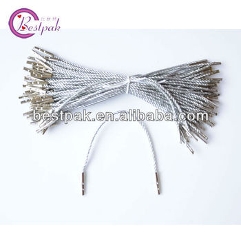 metallic tag elastic of popularity in the market