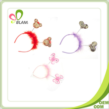 Christmas Decoration fashion party headdress with kids