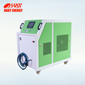 Energy saving product oxy-hydrogen hho heating system for boilers