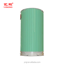 Vertical water tube boiler used thermal oil boiler
