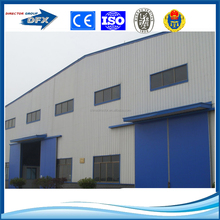 Prefabricated agricultural warehouse prices
