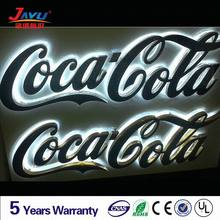 Durable waterproof outdoor led signage