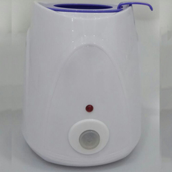 Quick Heating Infant Bottle Warmer with Indicator light