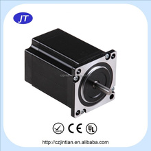 NEMA24 Stepper Motor With Pulley