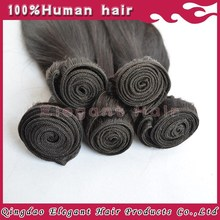 2014 hot selling beauty products top grade various styles 1B color 100% virgin brazilian human zury hair