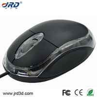classical wired USB mouse with new chips V101S