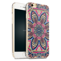 Colorful mobile phone cases for iphone 6 case,3D cover case iphone6