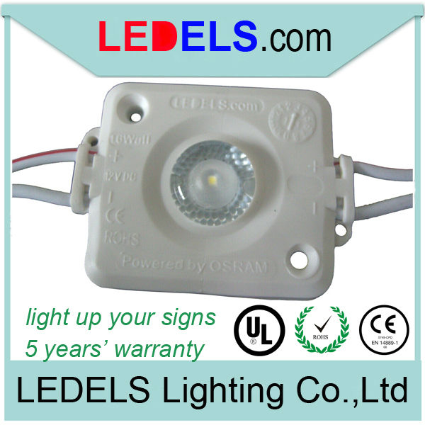 Amazing! cheaper and better effect ,1.6w led module replace led ceiling light