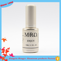 High and luxury empty nail polish bottle wholesale,packaging for nail polish