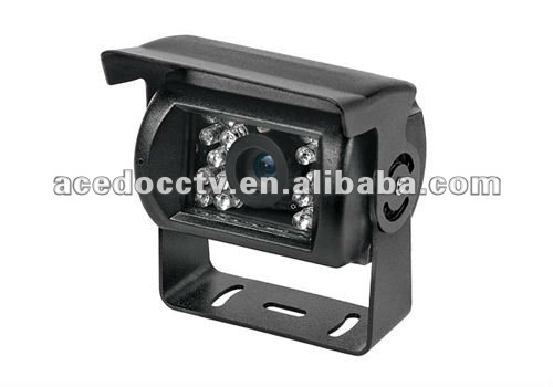 Car rear view camera housing/casing