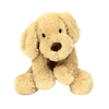 China factory adorable mini plush dogs for friends gift
