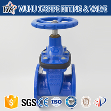 Chinese iron manufacturers direct sales safety valve