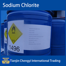 China Manufacturer Good Price high quality Sodium chlorite Liquid (25% 31% )/Solid (80% 82% 90%) CAS 7758-19-2