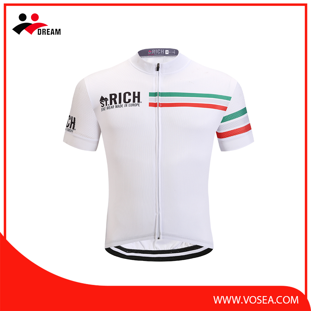 Wholesale road bicycle clothes with promotional price