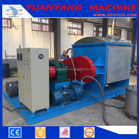2000L CE Approved Double Z Arm kneader Mixer machine for gum, dough, candy, BMC