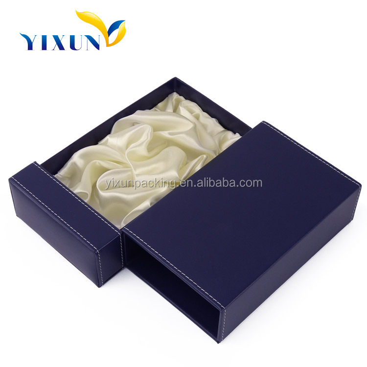 paper magnetic gift box &nest gift box scarves clothing packaging,glass packaging,house shape